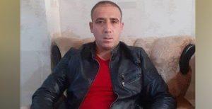 انتقال حمید منافی نادارلی به بهداری زندان اوین