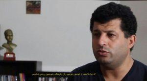 ارسال پرونده علیرضا فرشی به مراجع حقوق بشری توسط جمعیت حقوق بشری ارک