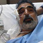 بهروز کمالوندی واقعا سقوط کرد یا در نطنز مورد ضرب و شتم قرار گرفت؟!