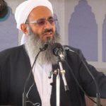 مولوی عبدالحمید از سکوت ایران در قبال ظلم چین علیه مسلمانان اویغور انتقاد کرد