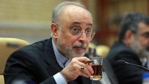 ایران، نطنز نوکلئئر تاسیسیندهکی قضانین 'تئرؤر ائیلهمی' اولدوغونو آچیقلادی