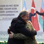 ترکیه در کنار ما و روسیه در مقابل ماست