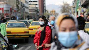ایران'دا سون ۲۴ ساعاتدا ۳۲۸ نفر حایاتینی ایتیردی