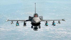 نه تروریست پ.ک.ک در شمال عراق از پای درآمدند