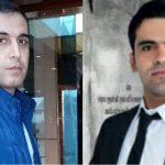 برگزاری جلسه دادگاه سعید سلطانی و بابک کیومرثی