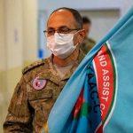 ژنرال ترکیهای فرمانده نیروهای ناتو در پایتخت افغانستان شد
