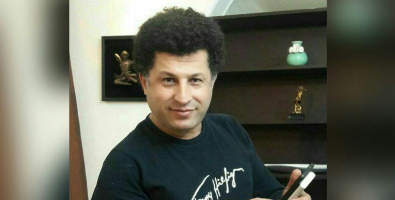 بدلیل عدم تمدید مرخصی؛ علیرضا فرشی به زندان تهران بزرگ بازگشت