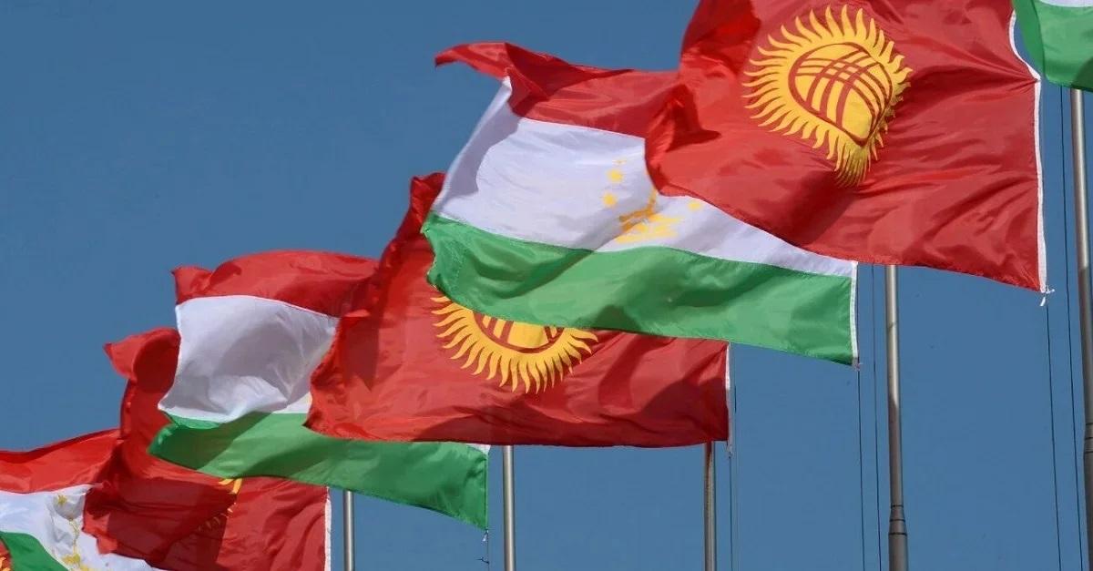 قرقیزستان و تاجیکستان مذاکرات درمورد تعیین حدود مرزها را آغاز میکنند