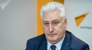 کارشناس نظامی روس: ارامنه در قرهباع بمب نفرت علیه آذربایجانیها منفجر کردهاند