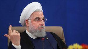 حسن روحانی: «آموزش به زبان مادری» خواسته «بدخواهان هویت ملی و زبان فارسی» است