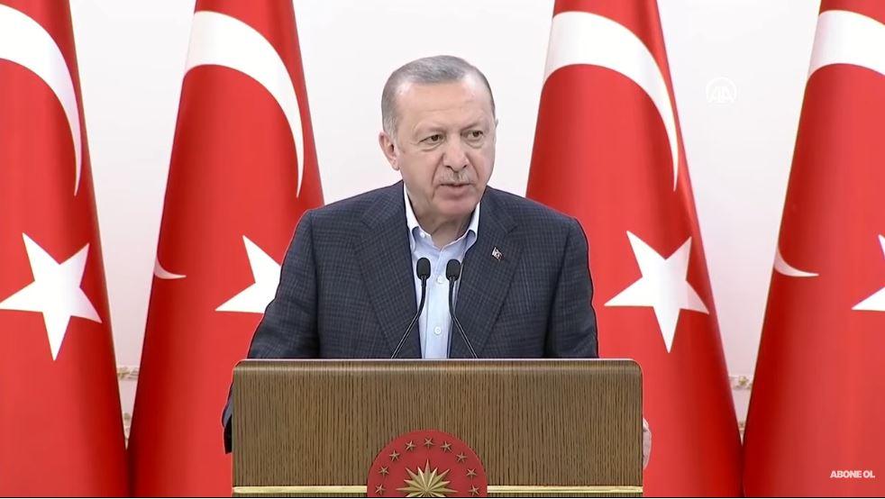 اردوغان: قندیل'ی چؤکرتهجهییک
