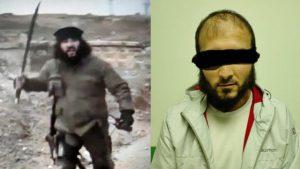 دست راست ابوبکر البعدادی در ترکیه بازداشت شد