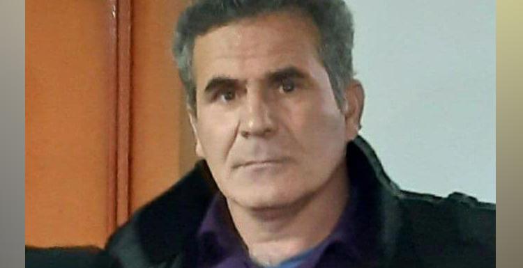 اسرافیل فتح الله زاده به زندان اهر بازگشت