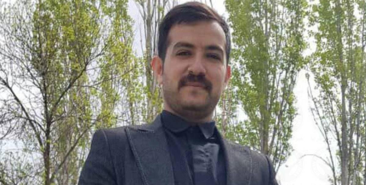 کیانوش اصلانی با پایان مرخصی به زندان اوین بازگشت