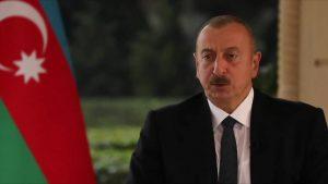 در حاشیه سفر به نخجوان؛ هشدار رئیس جمهور آزربایجان به ارمنستان
