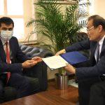 افغانستان خواستار عضویت در شورای همکاری کشورهای تُرک به عنوان ناظر شد