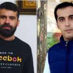 احضار سعید سلطانی و بابک کیومرثی به دادگاه انقلاب تبریز