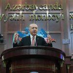اردوغان: بوتون دونیا بیلسین کی یارین دا آزربایجان'ین یانیندا یئر آلاجاغیق