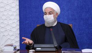 روحانی در مورد موج پنجم کرونا در ایران هشدار داد