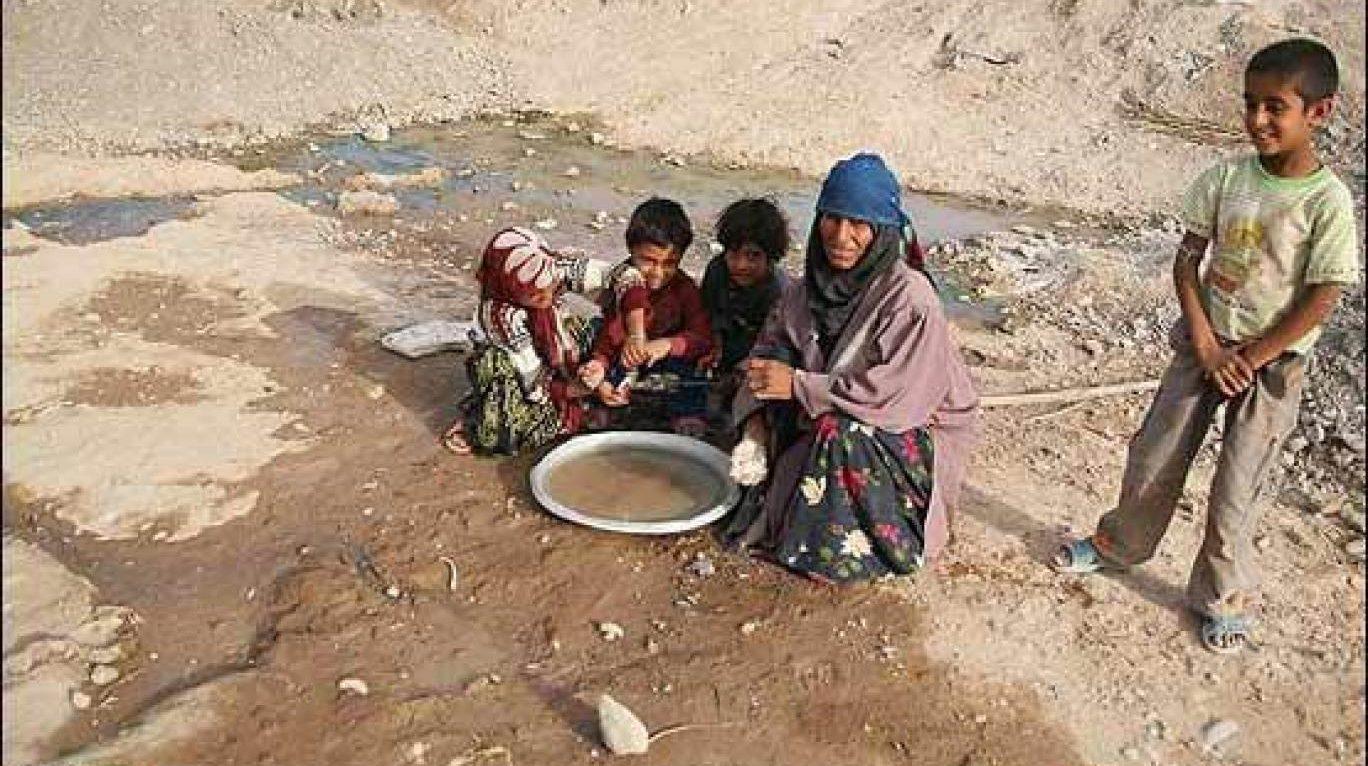 استاندار خوزستان: بیش از ۷۰۰ روستای استان اصلا آب ندارند/ کارهای بزرگی انجام دادیم – ویدئو