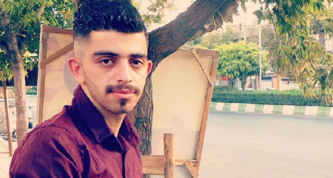 با پایان مرخصی؛ سالار طاهرافشار به زندان اورمیه بازگشت