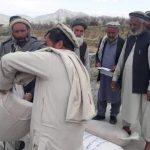 با سقوط افغانستان به دست طالبان میلیونها نفر با خطر گرسنگی مواجه هستند