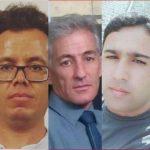 آزادی ۵ تن از فعالین ملی مدنی بازداشتی