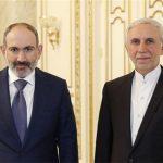 بعد از بسته شدن جاده قافان-گوروس توسط آزربایجان، ایران به دنبال راه جایگزین است