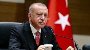 رجب طیب اردوغان: تورکجهمیزی موحافیظه ائتمهلیگیک