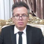 برگزاری جلسه دادگاه یکی از اتهامات یوسف سلحشور