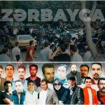 صدور قرار جلب به دادرسی برای بازداشت شدگان اعتراضات ۲ مرداد تبریز