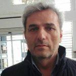 دستگیری عیسی یگانه در سولدوز