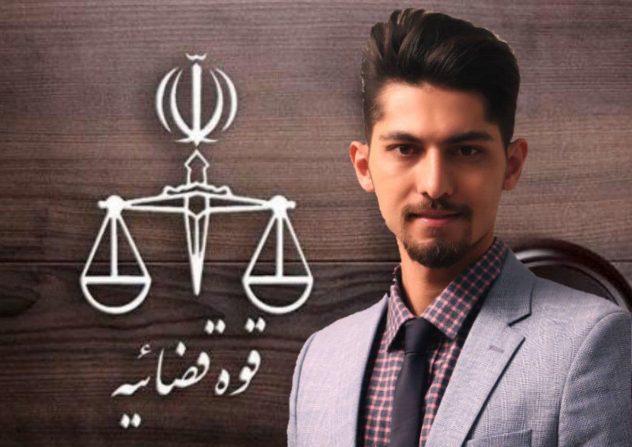 جلسه آخرین دفاع شاهین برزگر در دادسرای تبریز برگزار شد
