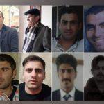 آزادی قاراباغ؛ احضار فعالین بازداشتی در پارک جیرال اردبیل به دادگاه انقلاب