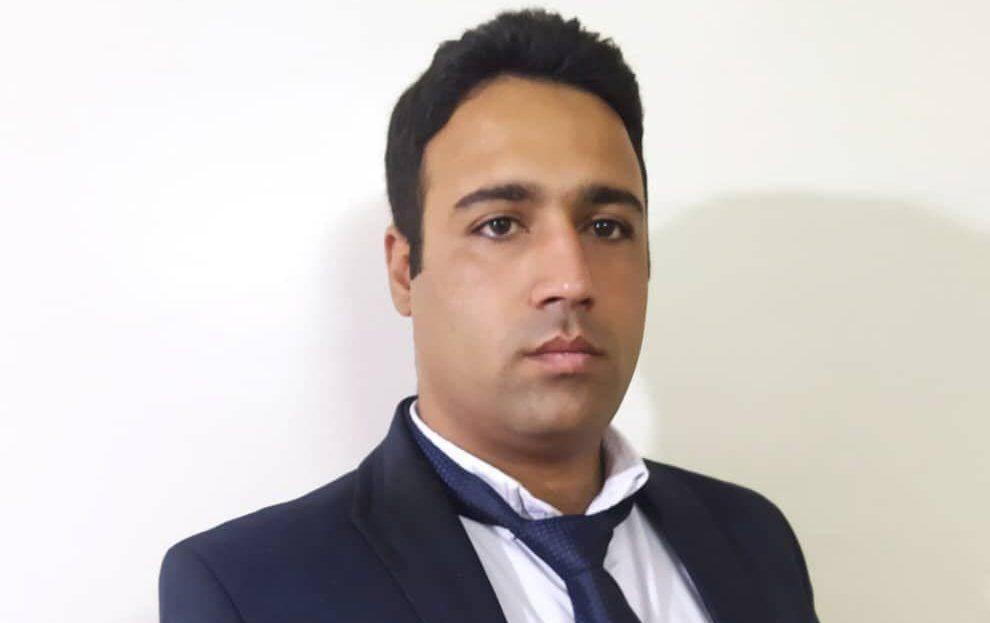 صدور قرار جلب به دادرسی برای محمد مردی فعال ملی مدنی آذربایجانی