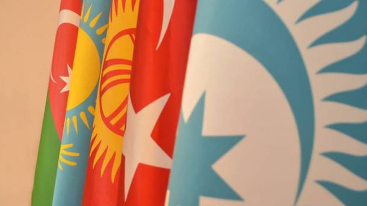 امروز روز همکاری کشورهای تورک زبان است