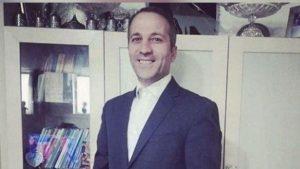 دیوان عالی کشور اکبر مهاجری را به ۳ سال حبس تعزیری محکوم کرد