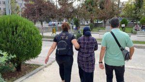 تروریست داعشی در استان آدیامان ترکیه دستگیر شد